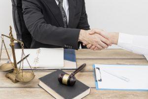 משרד עורכי דין לפשיטת רגל